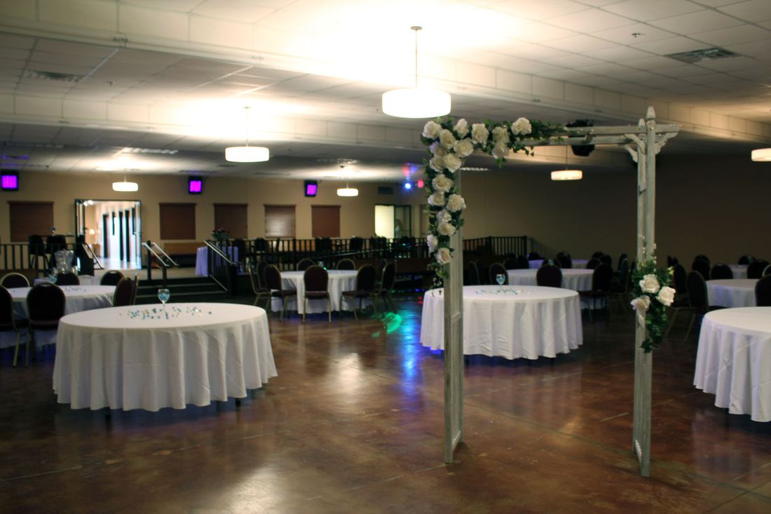 Hartford Fireside Event Center - 7
