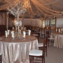 Black Hills Receptions and Rentals - 3
