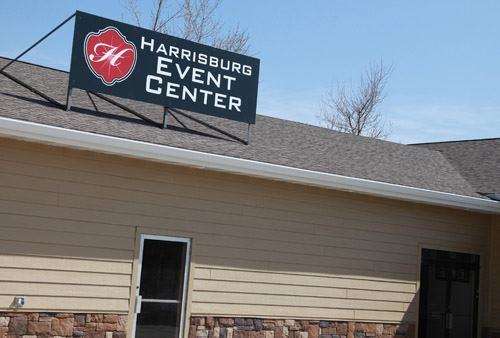 Harrisburg Event Center - 3