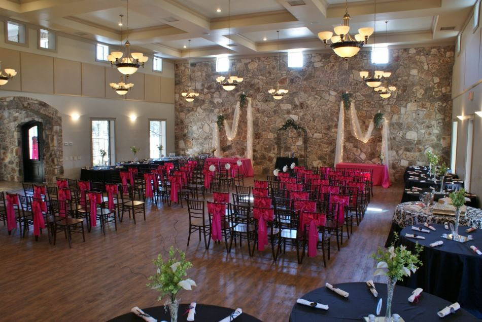 Angel Springs Event Center - 6