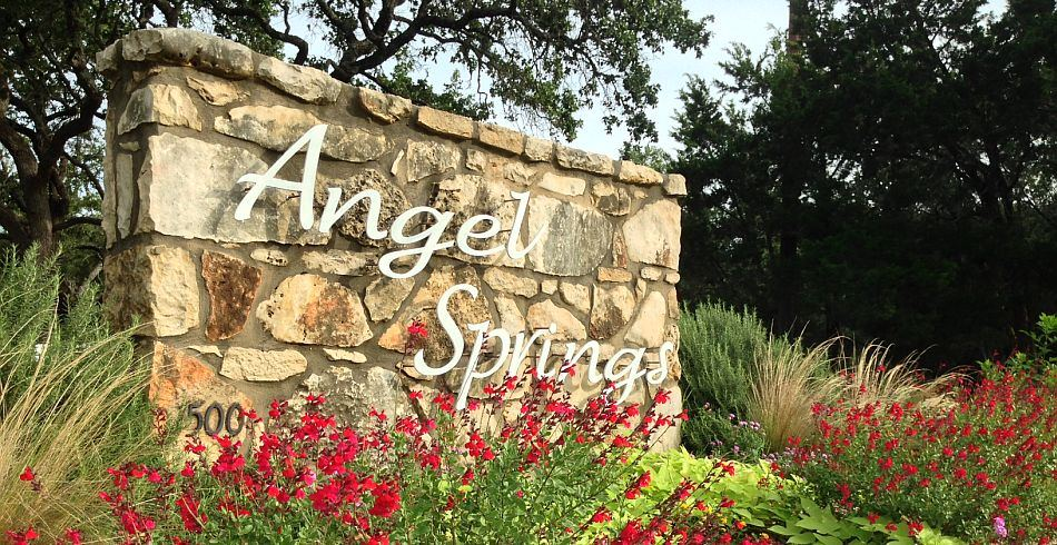 Angel Springs Event Center - 1