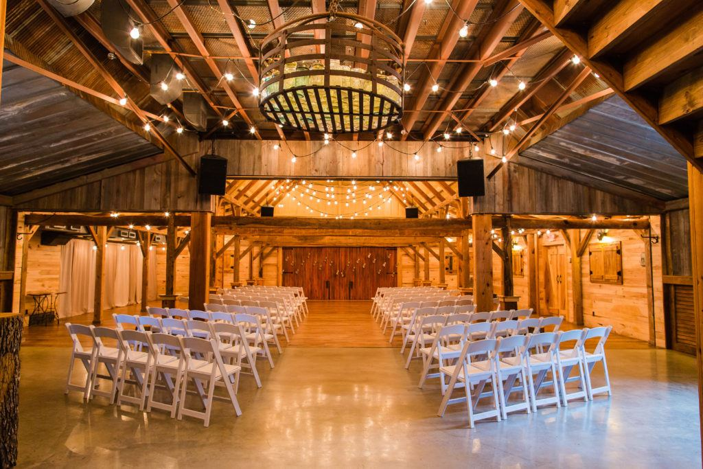Hollow Hill Event Center - 6