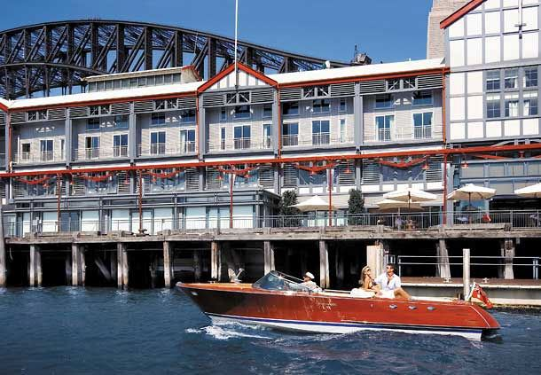 Pier One Sydney Harbour, Autograph Collection - 3