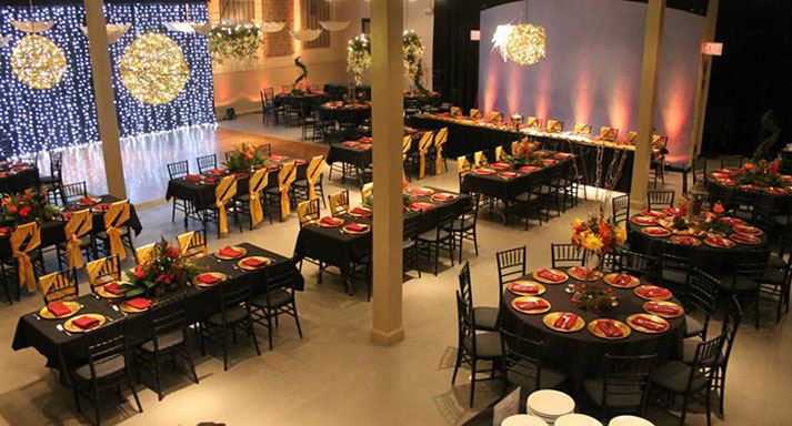 Maceli's Banquet Hall And Catering - 6