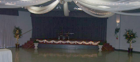 Houston Street Ballroom - 6