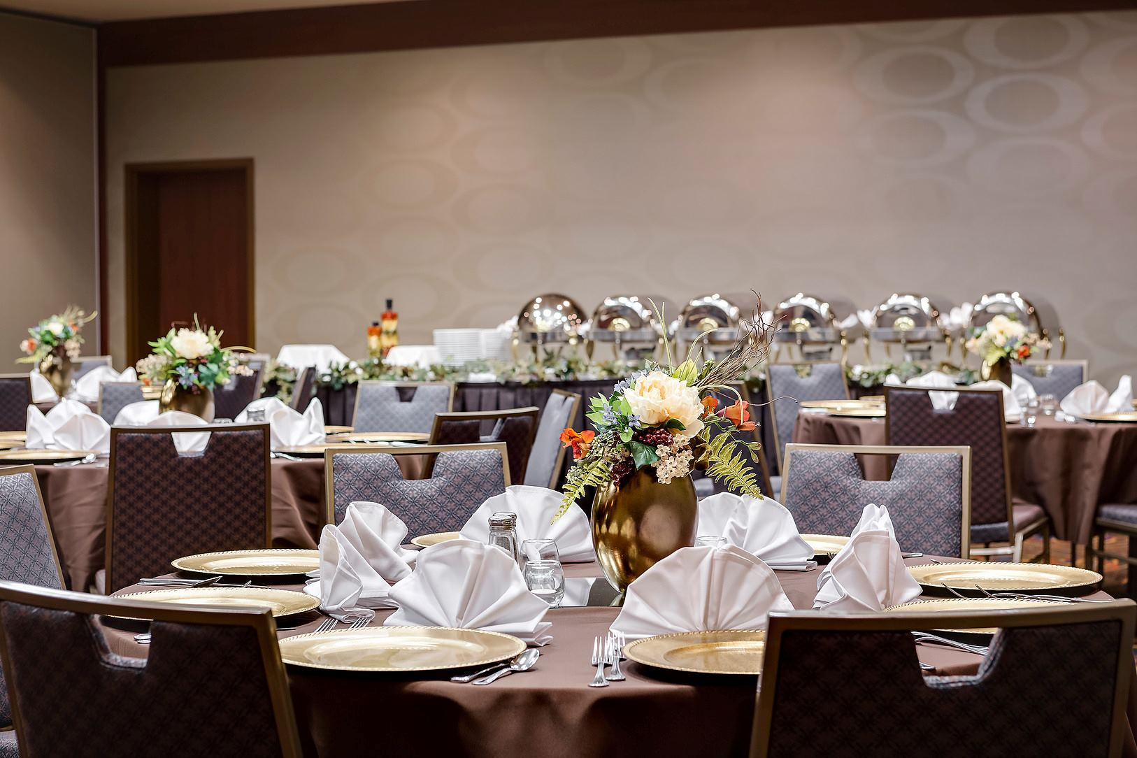 Bellevue Event Center And Courtyard By Marriott - 3
