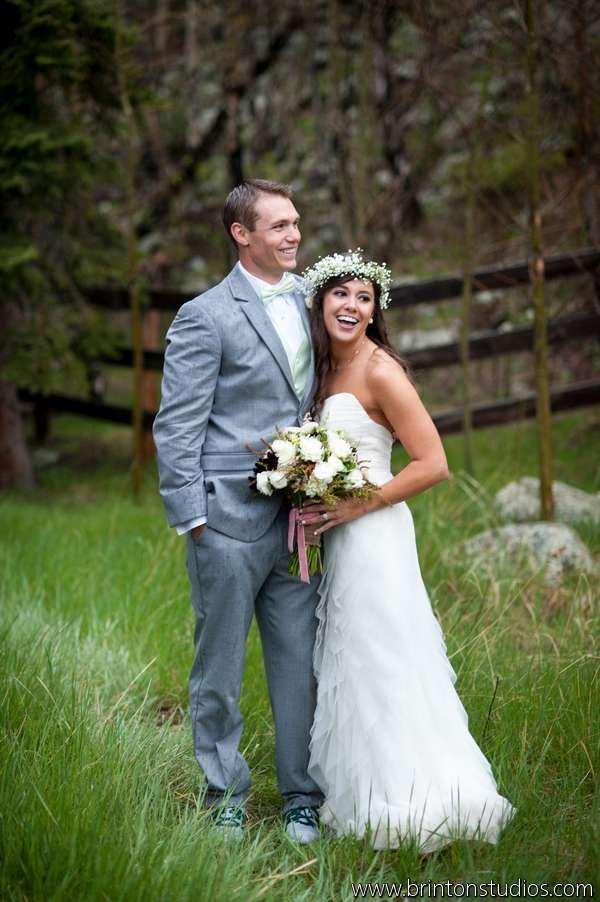 Deer Creek Valley Ranch Wedding And Event Venue - 1