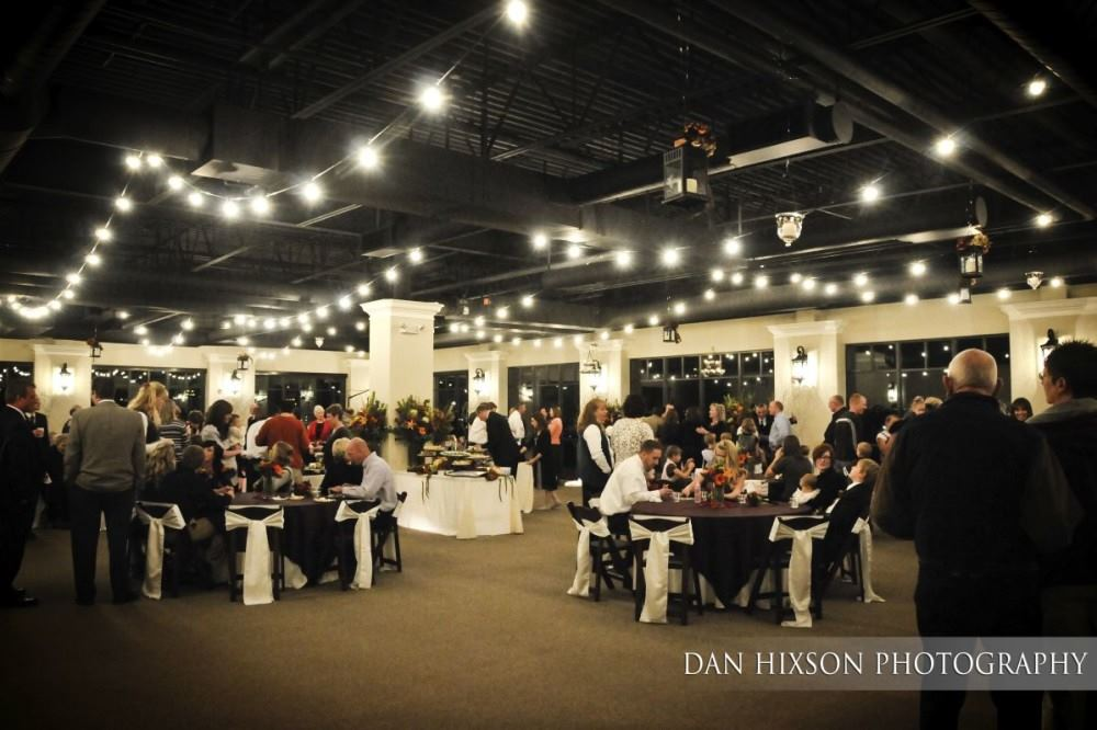 Bella Vista Reception And Events Center - 2