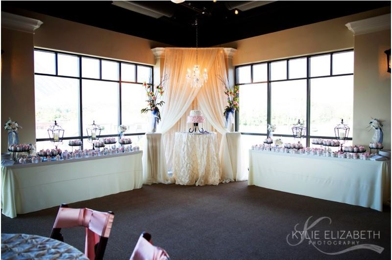 Bella Vista Reception And Events Center - 7