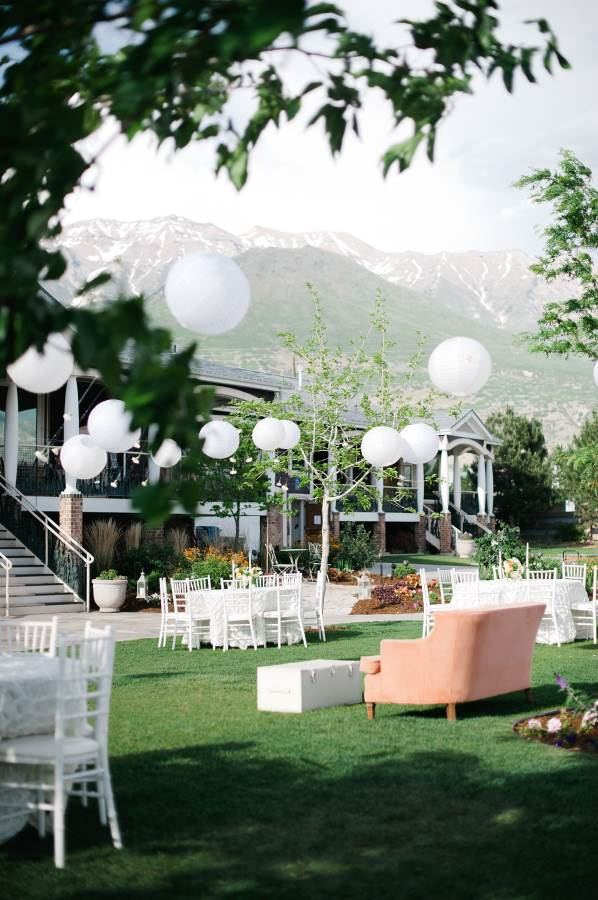 Castle Park Weddings And Events - 7