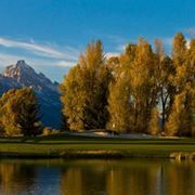 Jackson Hole Golf And Tennis - 6