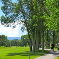 Jackson Hole Golf And Tennis - 3