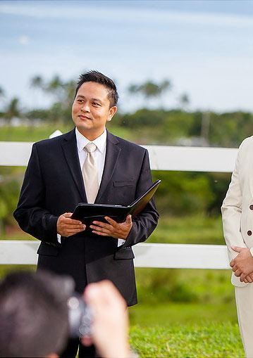Hawaii Wedding Space - 7