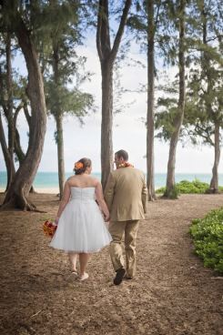 Hawaii Weddings - 4