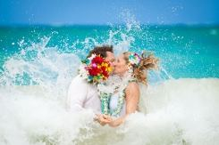 Hawaii Weddings - 3
