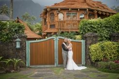 Hawaii Weddings - 5