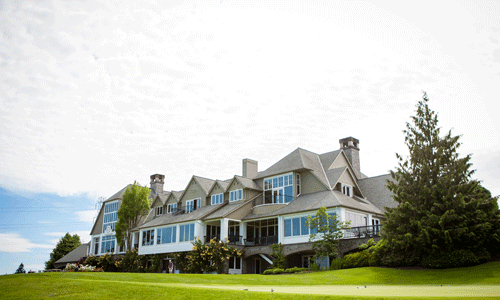 The Oregon Golf Club - 7