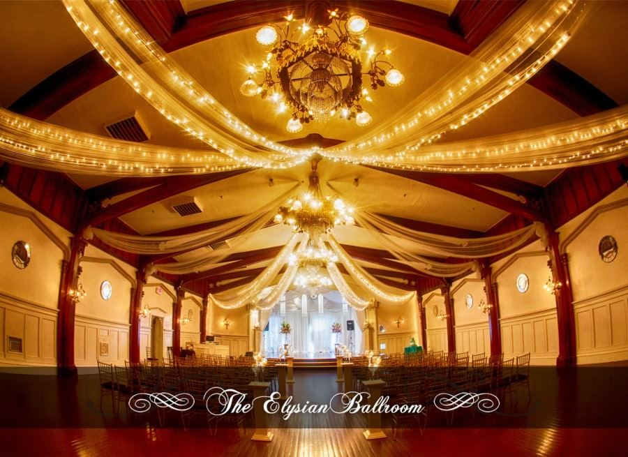 The Elysian Ballroom - 4