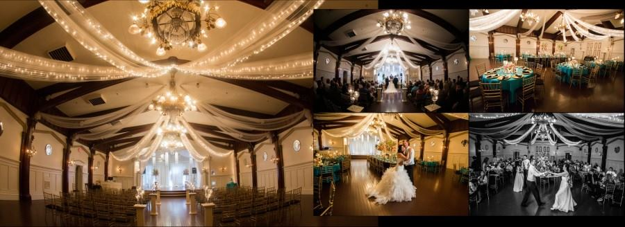 The Elysian Ballroom - 5