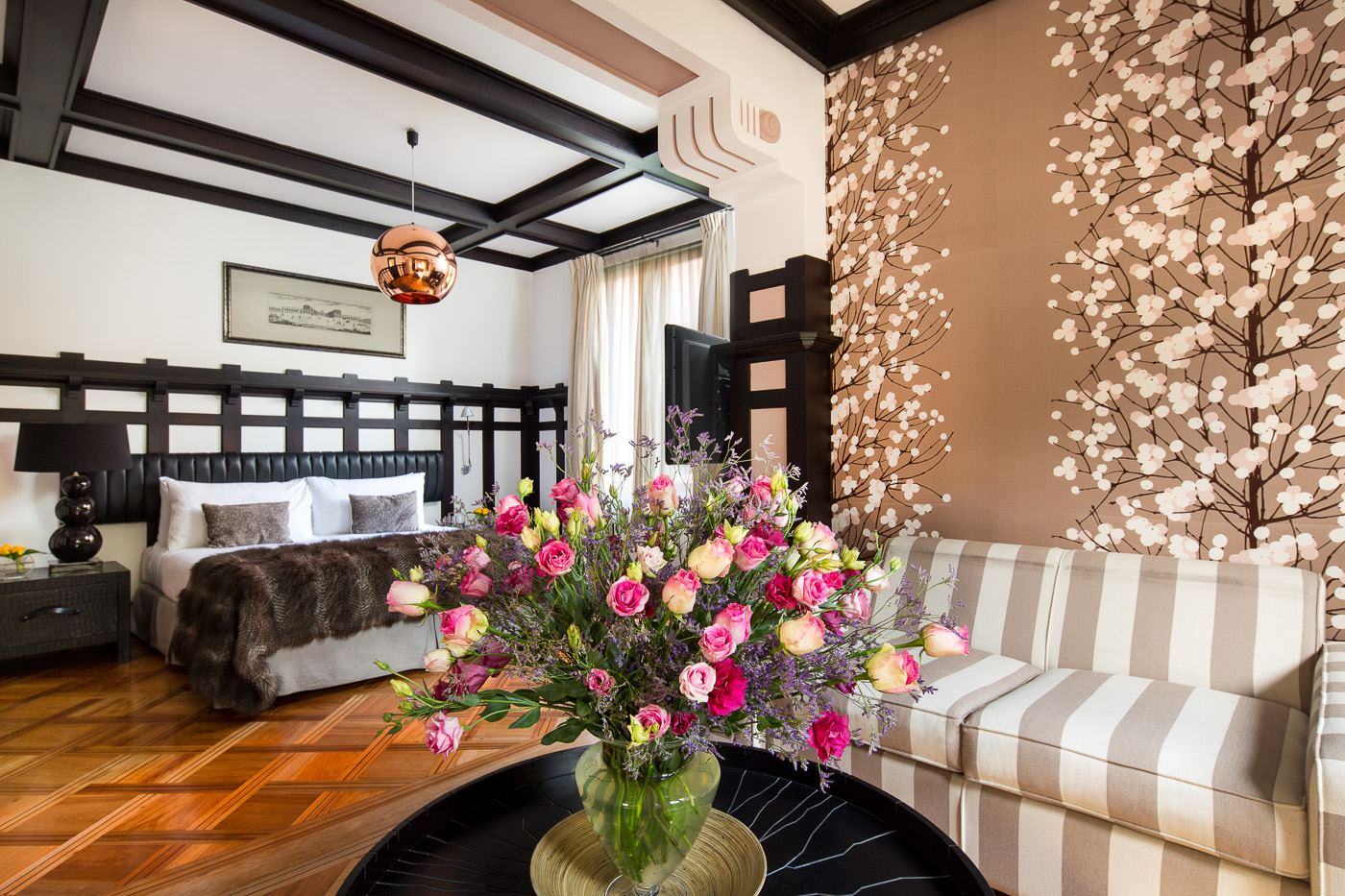 The Aubrey Boutique Hotel - Santiago - 1