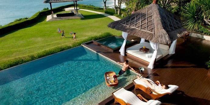Ayana Resort and Spa Bali - 6