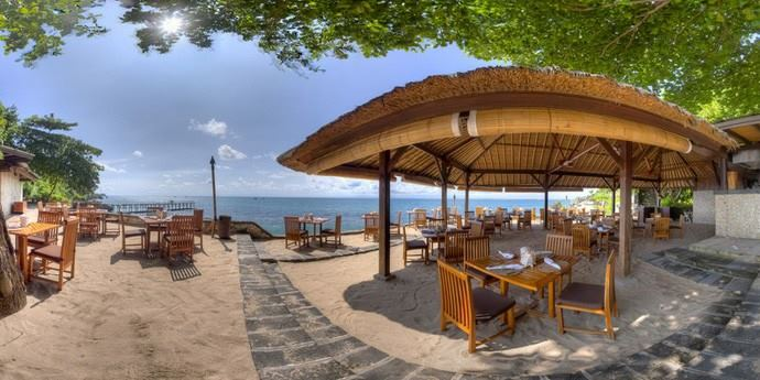 Ayana Resort and Spa Bali - 3