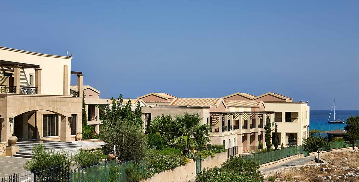 Lindos Memories Resort Beach Hotel - 2