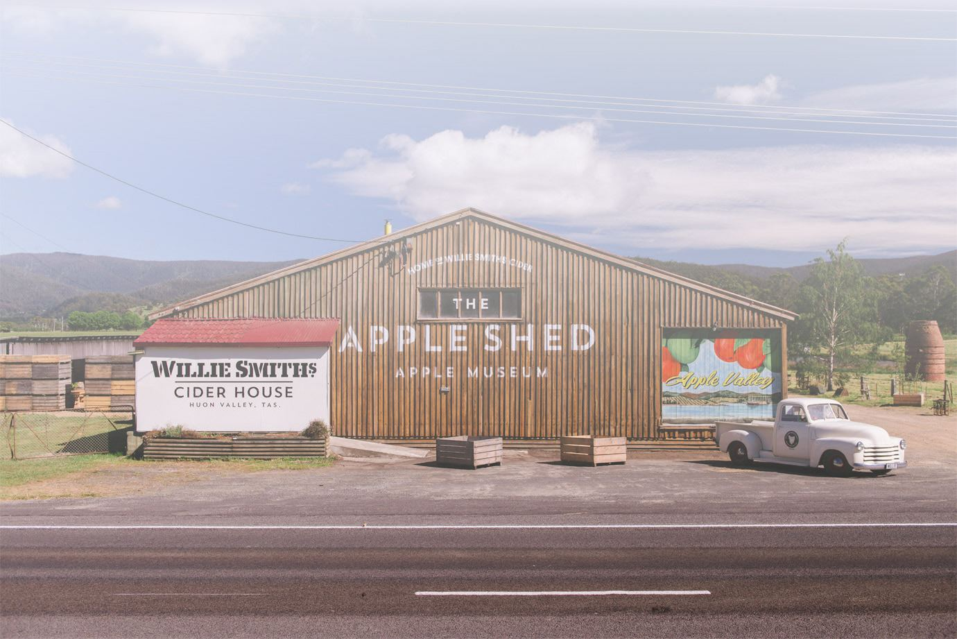The Apple Shed - 4