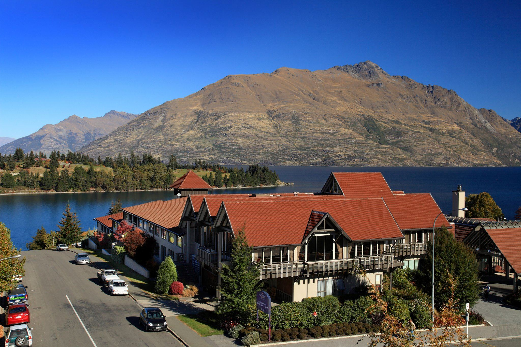 Copthorne Hotel and Resort Queenstown Lakefront - 3