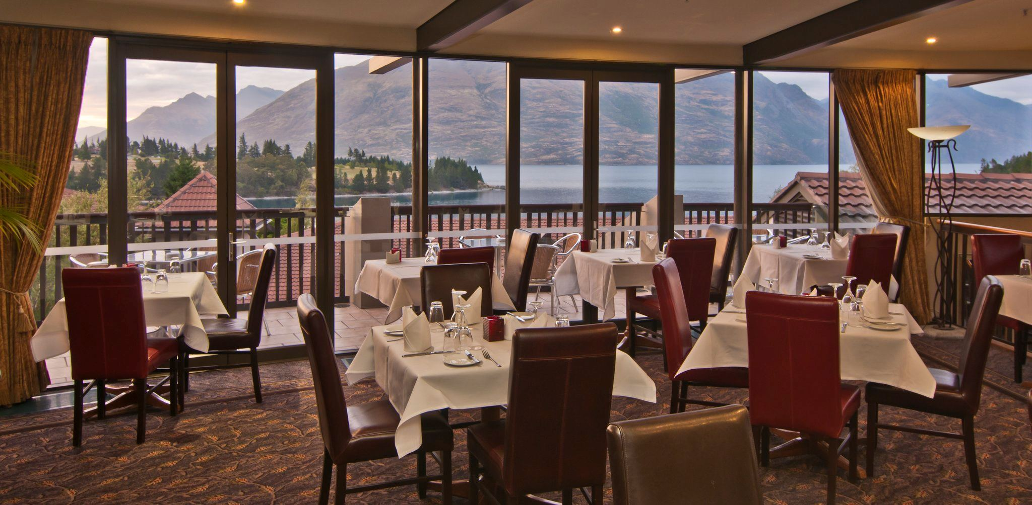 Copthorne Hotel and Resort Queenstown Lakefront - 5