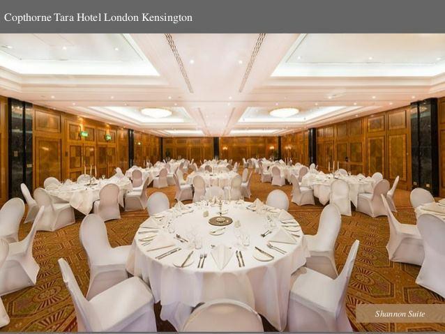 Copthorne Tara Hotel London Kensington Kensington Greater