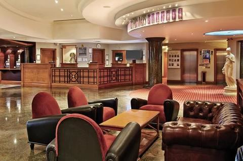 Copthorne Hotel Merry Hill-Dudley - 6