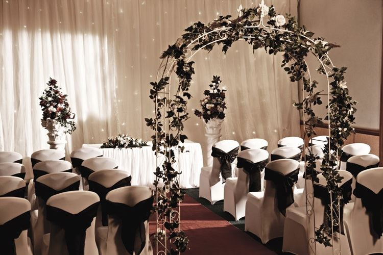 Copthorne Hotel Merry Hill-Dudley - 3