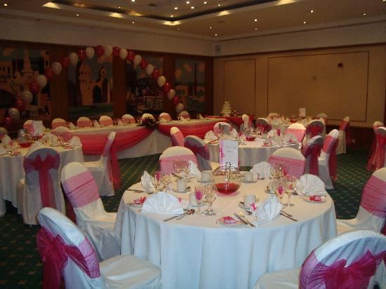 Copthorne Hotel Merry Hill-Dudley - 5