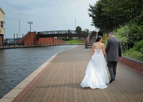 Copthorne Hotel Merry Hill-Dudley - 4