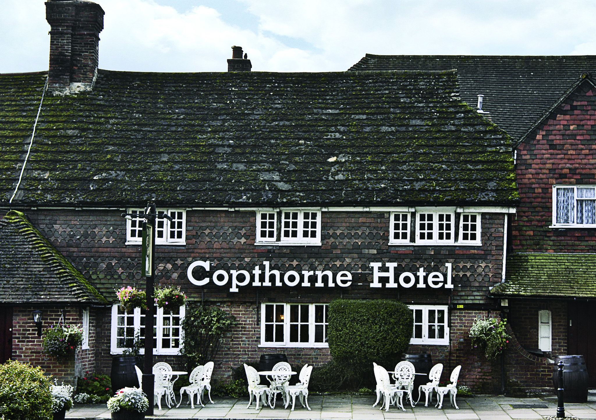 Copthorne Hotel London Gatwick - 1