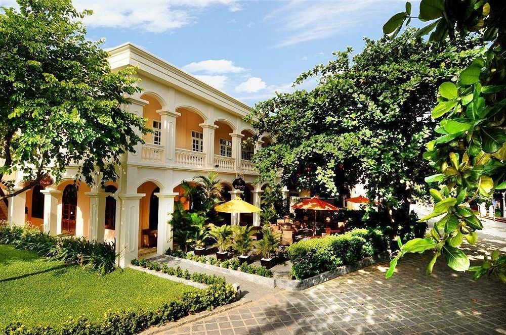 Anantara Hoi An Resort - 5