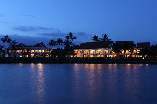 Anantara Hoi An Resort - 7