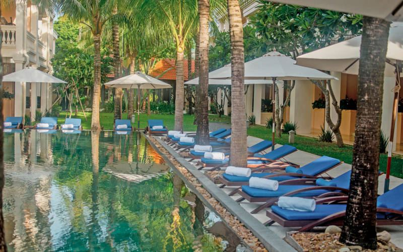 Anantara Hoi An Resort - 3