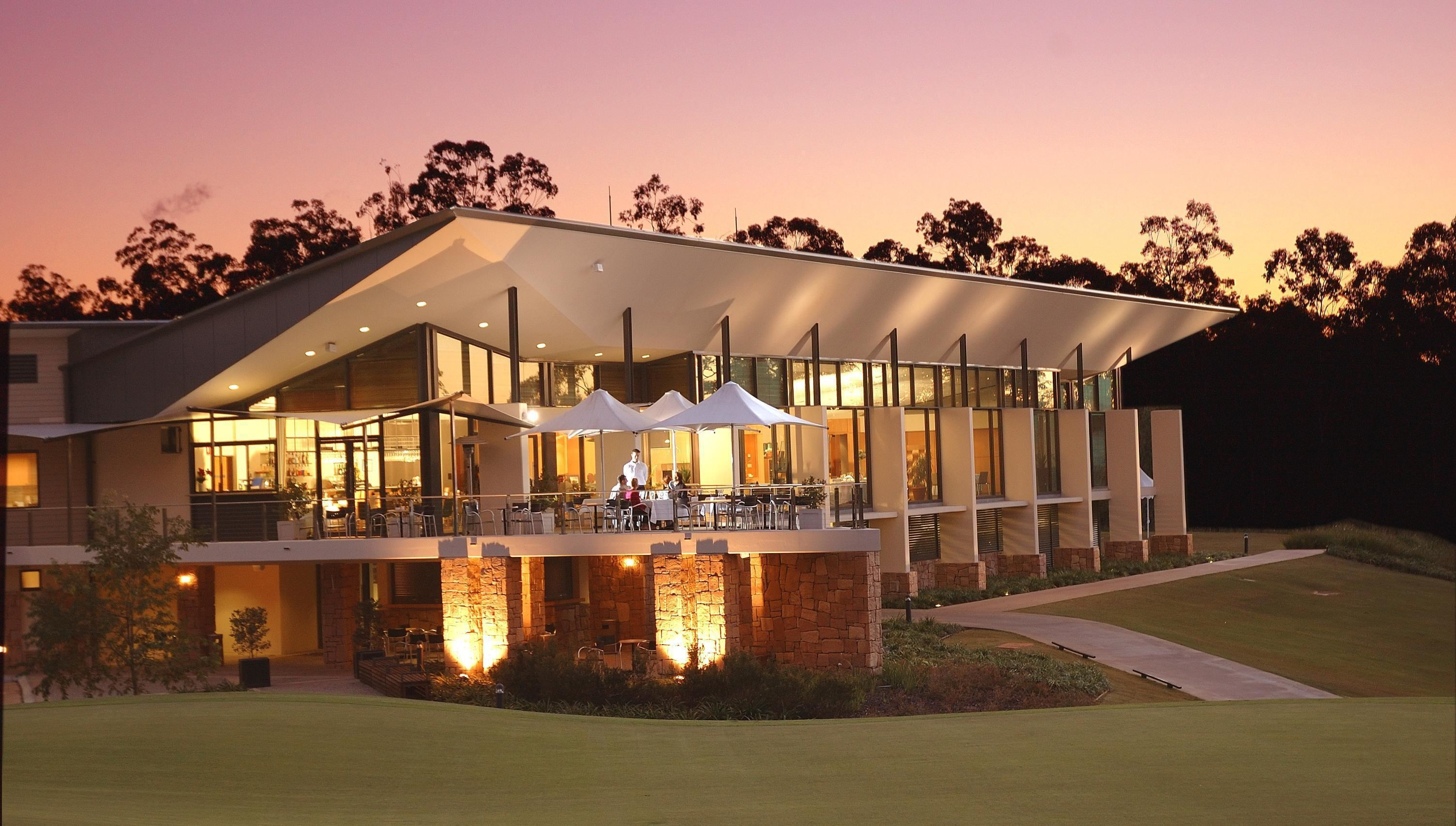 Brookwater Golf And Country Club - 3
