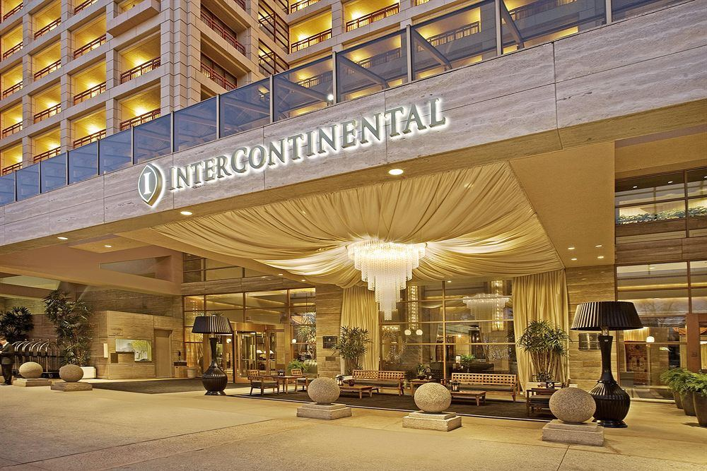 InterContinental Los Angeles Century City At Beverly Hills - 1
