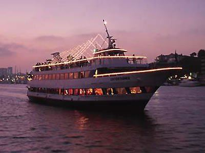 Hornblower Cruises And Events, Marina Del Rey - 1