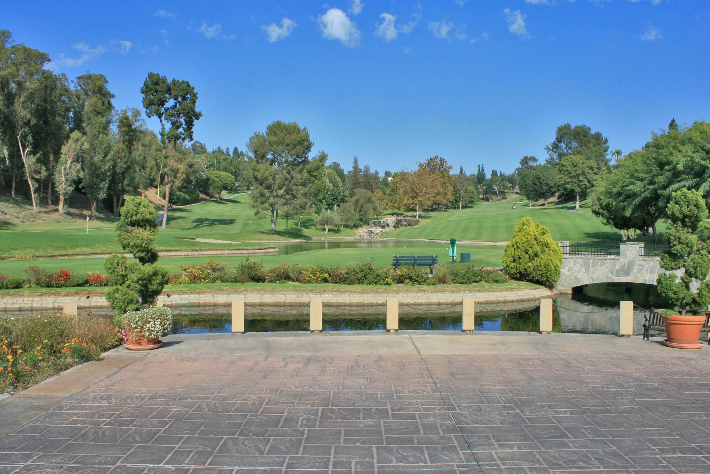 Friendly Hills Country Club - 3