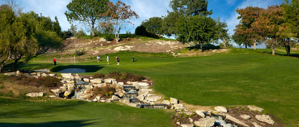 Aliso Viejo Country Club - 3