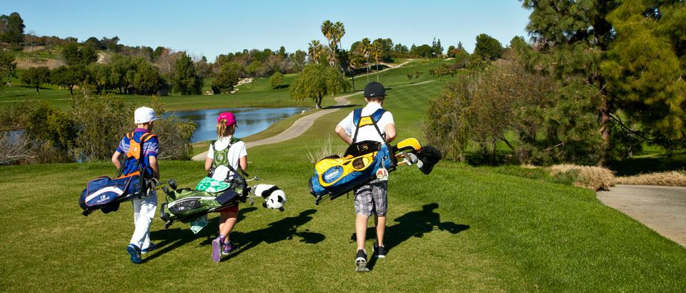 Aliso Viejo Country Club - 7