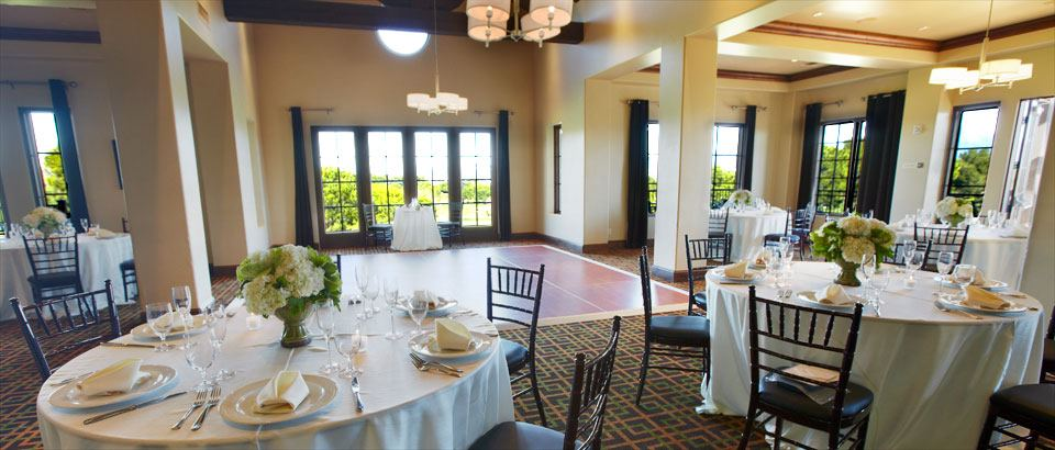 Aliso Viejo Country Club - 5
