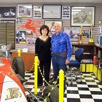 Arizona Open Wheel Racing Museum - 6