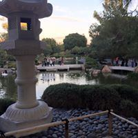 Japanese Friendship Gardens Of Phoenix - 4