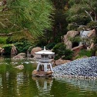 Japanese Friendship Gardens Of Phoenix - 3