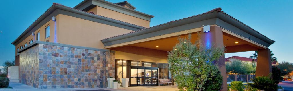 Holiday Inn Phoenix - Chandler - 3